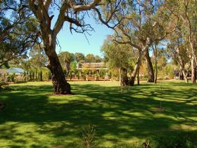 Jacobs Creek Retreat at Moorooroo Park - Accommodation Resorts