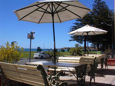 Anchorage at Victor Harbor Seafront Hotel - Accommodation Resorts