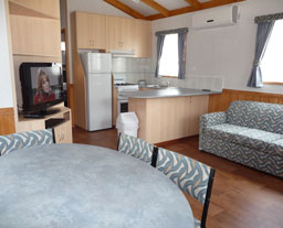 Victor Harbor Holiday and Cabin Park - Accommodation Resorts
