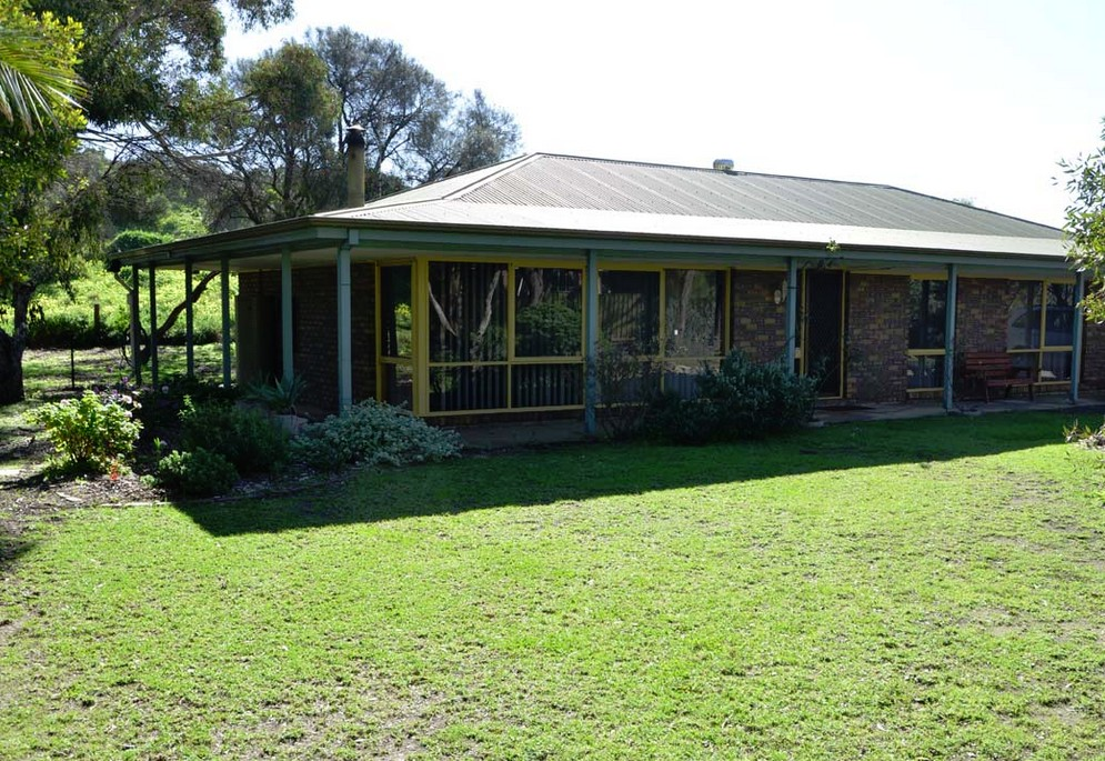 The Beach House - Normanville - Accommodation Resorts