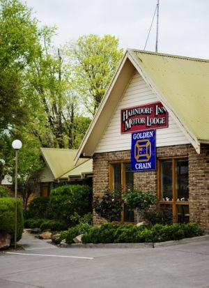 The Hahndorf Motor Lodge - Accommodation Resorts