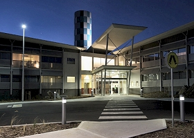 Quality Hotel Hobart Airport - Accommodation Resorts