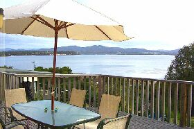 Waterfront on Georges Bay - Accommodation Resorts