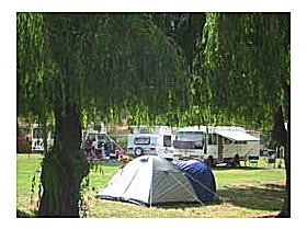 New Norfolk Caravan Park - Accommodation Resorts