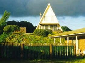 King Island A Frame Holiday Homes - Accommodation Resorts