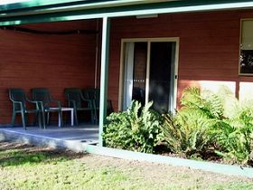 Queechy Cottages - Accommodation Resorts