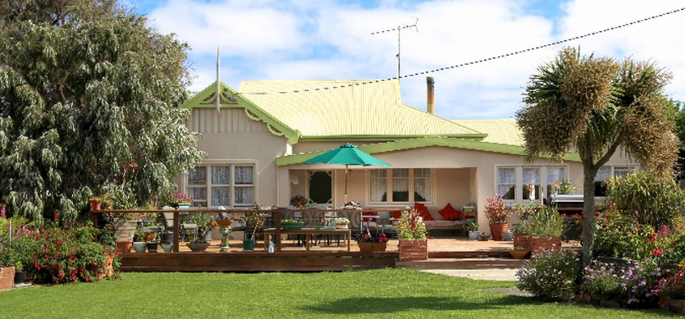 King Island Green Ponds Guest House - Accommodation Resorts