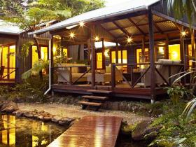 Spicers Tamarind Retreat and Spa - Accommodation Resorts
