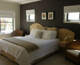CeeSpray on Owen Bed and Breakfast - Accommodation Resorts