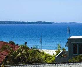 Nautilus Apartments Jervis Bay - Accommodation Resorts