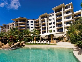 The Mirage Alexandra Headland - Accommodation Resorts