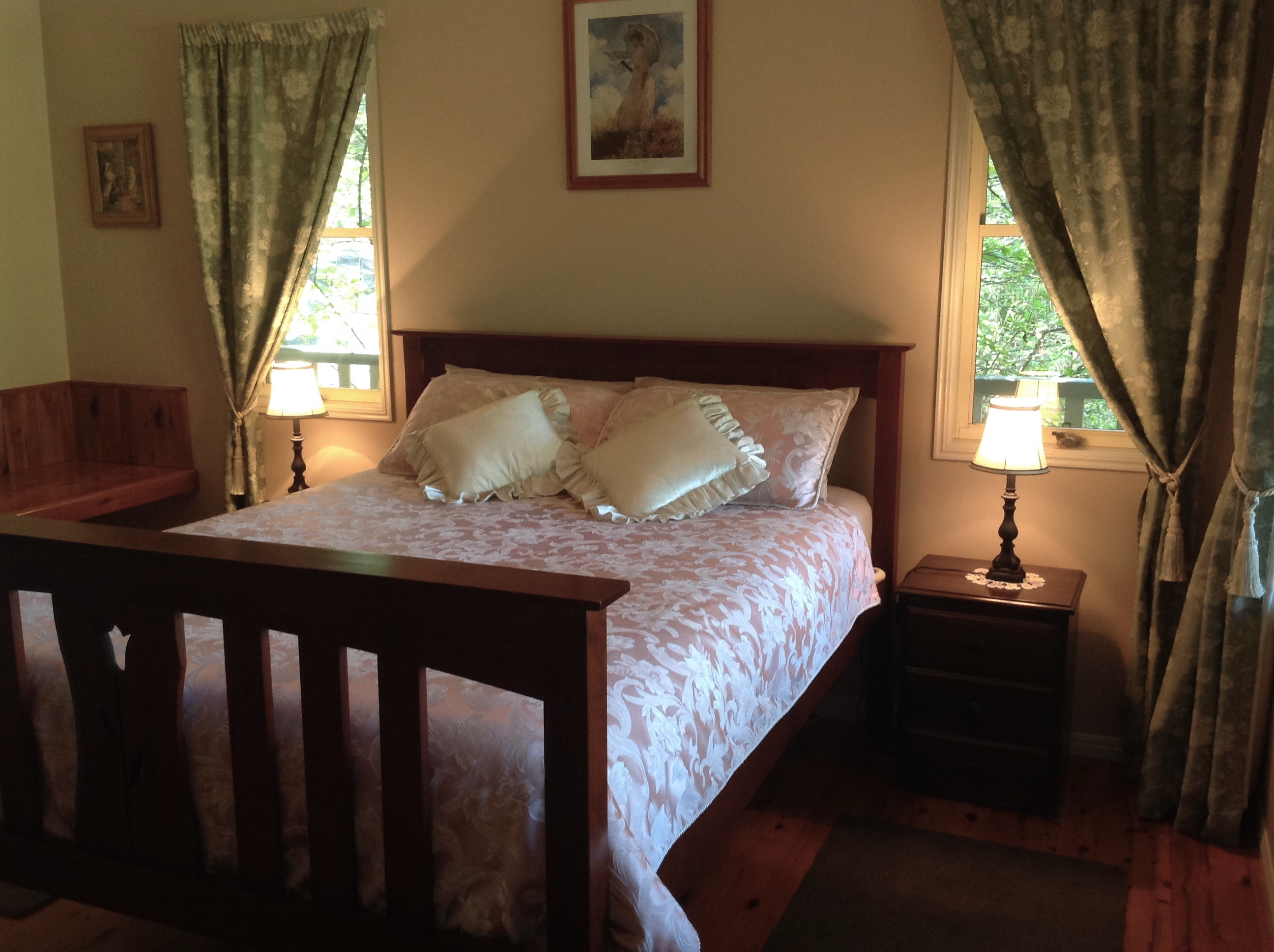 Maleny Country Cottages - Accommodation Resorts