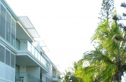 Plantation Resort at Rainbow - Accommodation Resorts