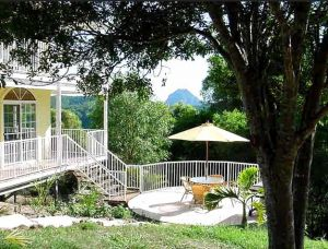 Cooroy Country Cottages - Accommodation Resorts