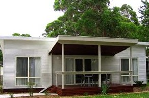 BIG4 South Durras Holiday Park - Accommodation Resorts