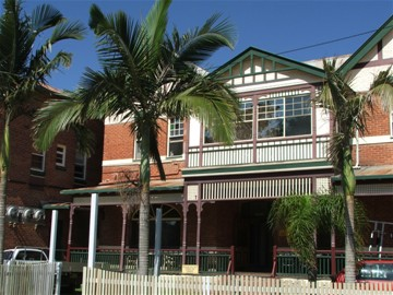 Maclean Hotel - Accommodation Resorts