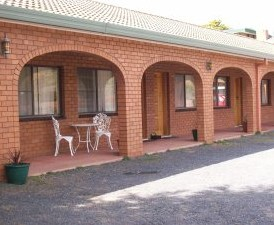 Cooma Country Club Motor Inn - Accommodation Resorts
