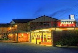 Cooma Motor Lodge - Accommodation Resorts