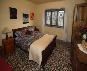 Old Minton Farmstay - Accommodation Resorts