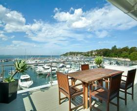Crows Nest - Nelson Bay - Accommodation Resorts