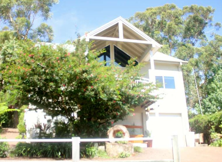 Nelson Bay Bed and Breakfast - Accommodation Resorts