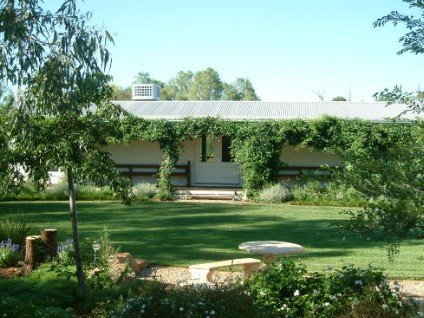 Wilga Park Cottage - Accommodation Resorts