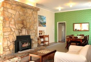 Oakleigh Rural Retreat - Accommodation Resorts