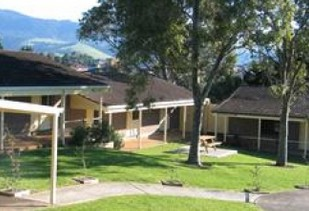Chittick Lodge Conference Centre - Accommodation Resorts