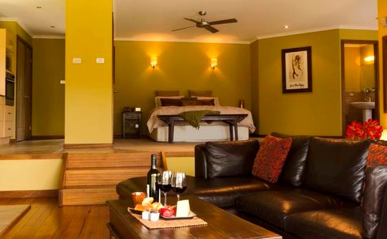 Cedars Mount View - Accommodation Resorts
