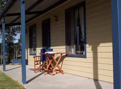 Belmadar Rose Cottage - Accommodation Resorts