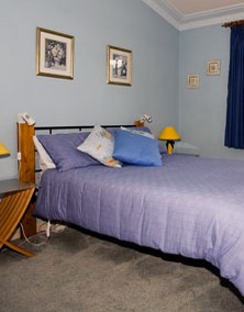 Bunderra Blue Bed and Breakfast - Accommodation Resorts