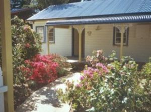 AppleBlossom Cottage - Accommodation Resorts