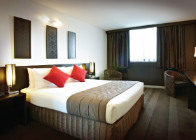 Mercure Sydney Potts Point - Accommodation Resorts