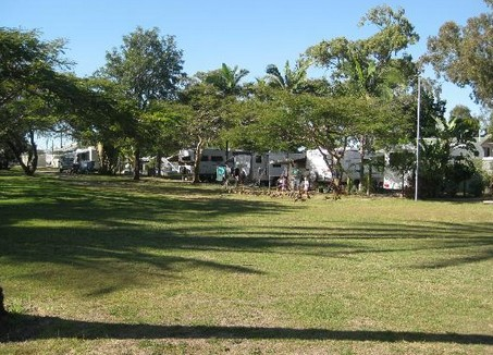 Bucasia Beachfront Caravan Resort - Accommodation Resorts