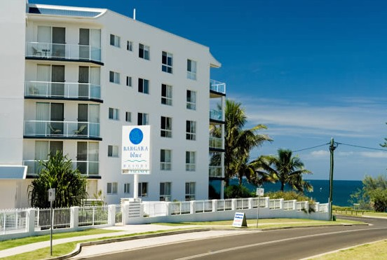 Bargara Blue Resort - Accommodation Resorts