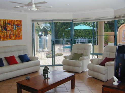 Golden Cane Bed and Breakfast - Accommodation Resorts