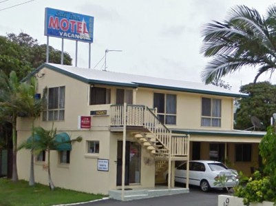 Sail Inn Motel - Accommodation Resorts