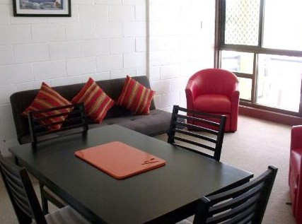 Como Holiday Apartments and Tropical Nites Motel - Accommodation Resorts