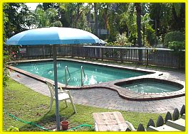 Hervey Bay Caravan Park - Accommodation Resorts