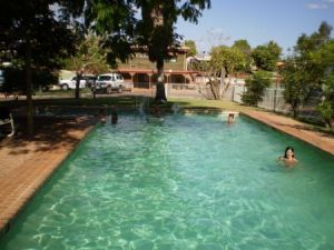 Discovery Parks - Mount Isa - Accommodation Resorts