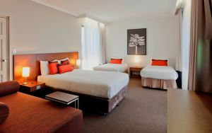 Ibis Styles Mt Isa Verona - Accommodation Resorts