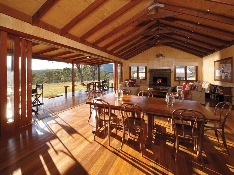 Spicers Canopy - Accommodation Resorts