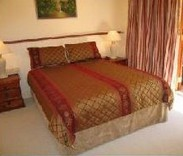 Cream Gables Bed and Breakfast - Accommodation Resorts