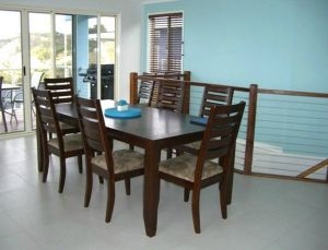 Blue Ocean View Beach House - Accommodation Resorts