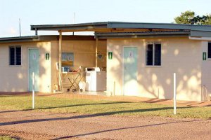 Hughenden Allen Terry Caravan Park - Accommodation Resorts