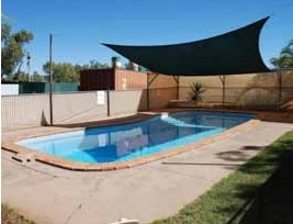 AAOK Moondarra Accommodation Village Mount Isa - Accommodation Resorts