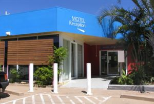 Townview Motel - Accommodation Resorts