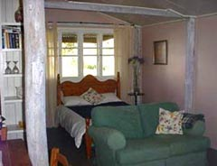 Bunnyconnellen Olive Grove and Vineyard - Accommodation Resorts