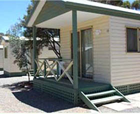Gateway Caravan Park - Accommodation Resorts