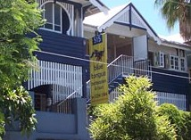 Blue Tongue Backpackers - Accommodation Resorts